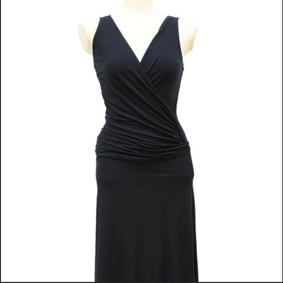 28b53289813 NWT CAbi After Five Black Dress Size XS